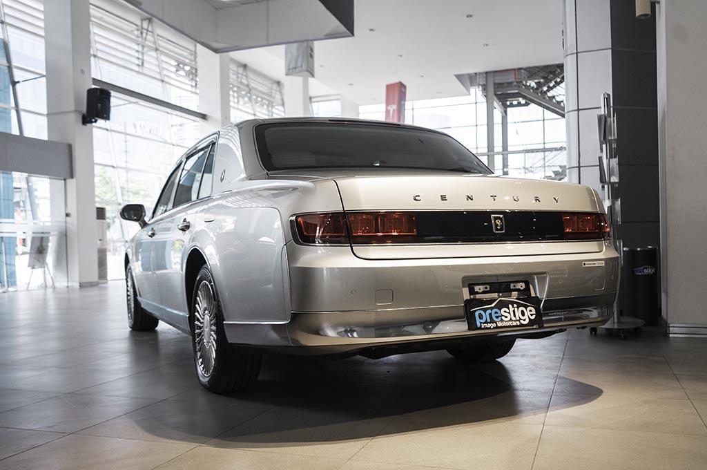 Mobil Kaisar Jepang Dijual di Indonesia, Cuma Ada 1 Unit