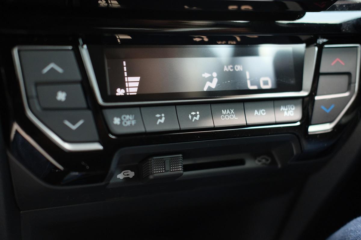 New Honda BR-V, Benarkah Paling Nyaman di Kelasnya?
