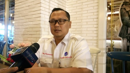 Penataan Ruang Udara Wujudkan Nawa Cita di Kawasan Timur Indonesia