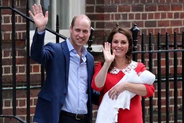 Di Balik Tradisi Baru Kelahiran Keluarga Kerajaan Inggris