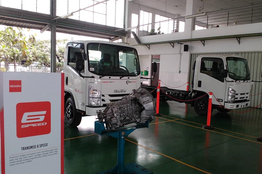 Mengapa Mesin Diesel Banyak jadi Pilihan di Mobil Komersial
