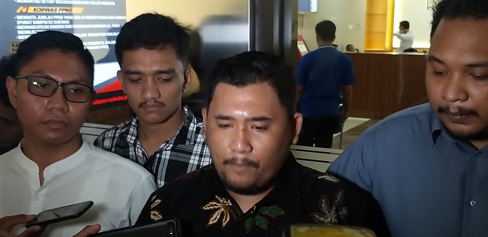 Andre Rosiade Dilaporkan ke Polisi