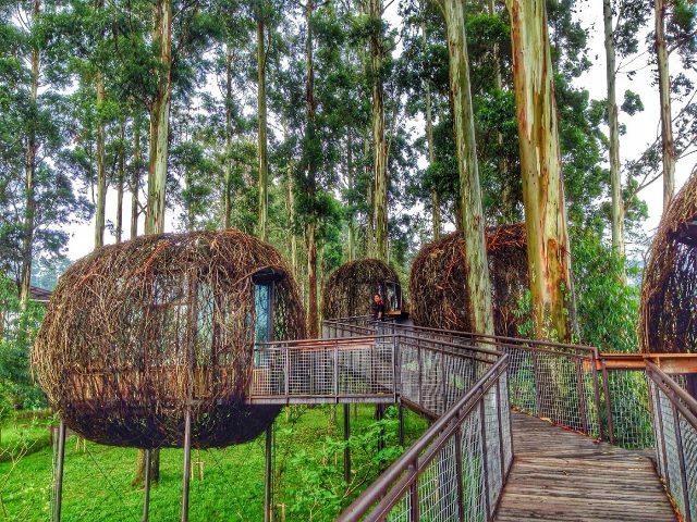 Tempat Wisata di Bandung Terbaru