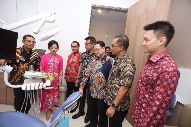 Eka Hospital Perluas Jangkauan Pelayanan ke Bekasi