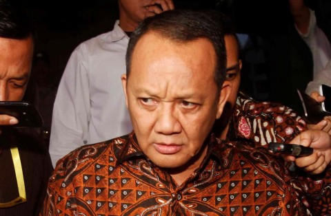 KPK Sita Dokumen Kasus Nurhadi di Surabaya