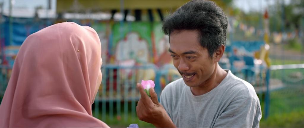 Langkah Sinema Ence Bagus, Aktor Pendukung Terlaris Indonesia
