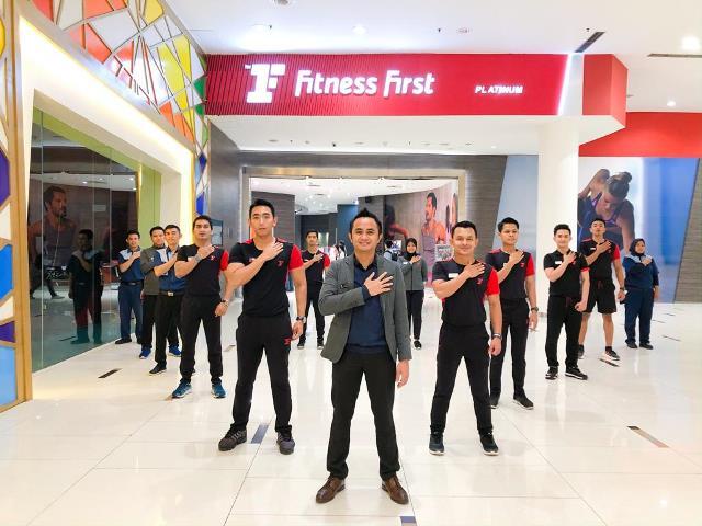 Celebrity Fitness dan Fitness First Indonesia Tutup Sementara