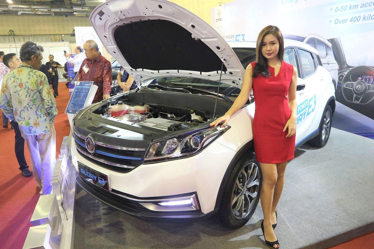 Peraturan Pemerintah Soal Mobil Listrik Masih 'Menggantung'
