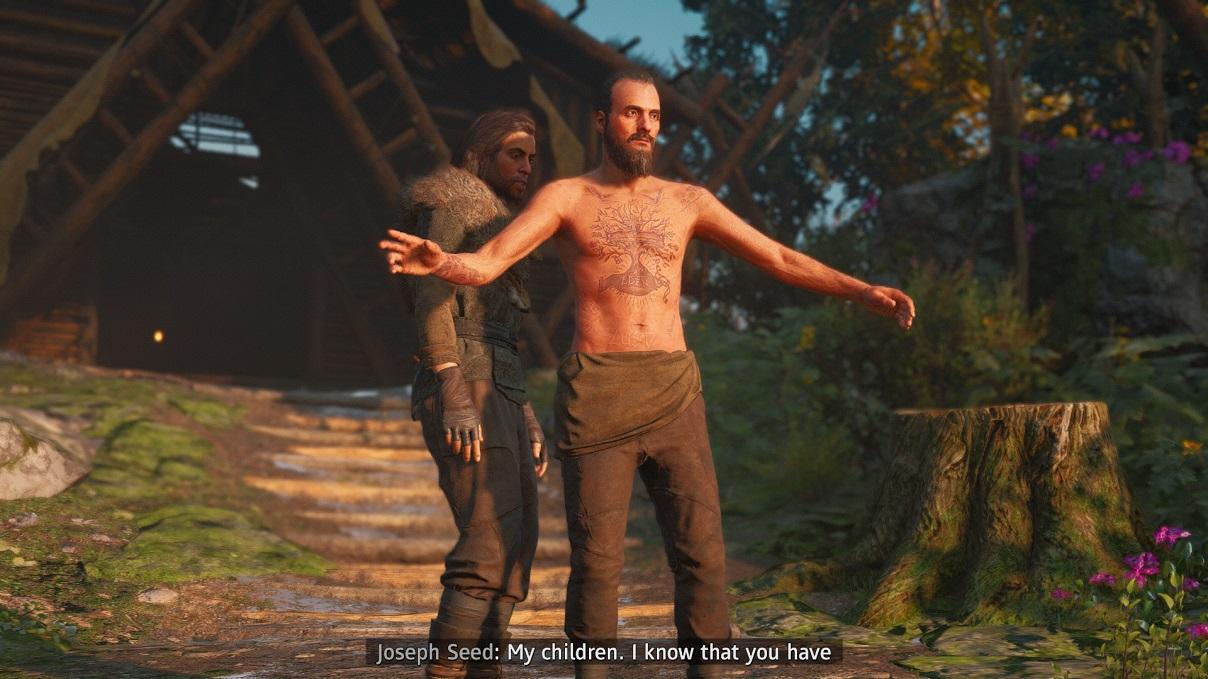 Far Cry New Dawn Jangan Berharap Lebih Baik Dari Far Cry 5 Medcom Id