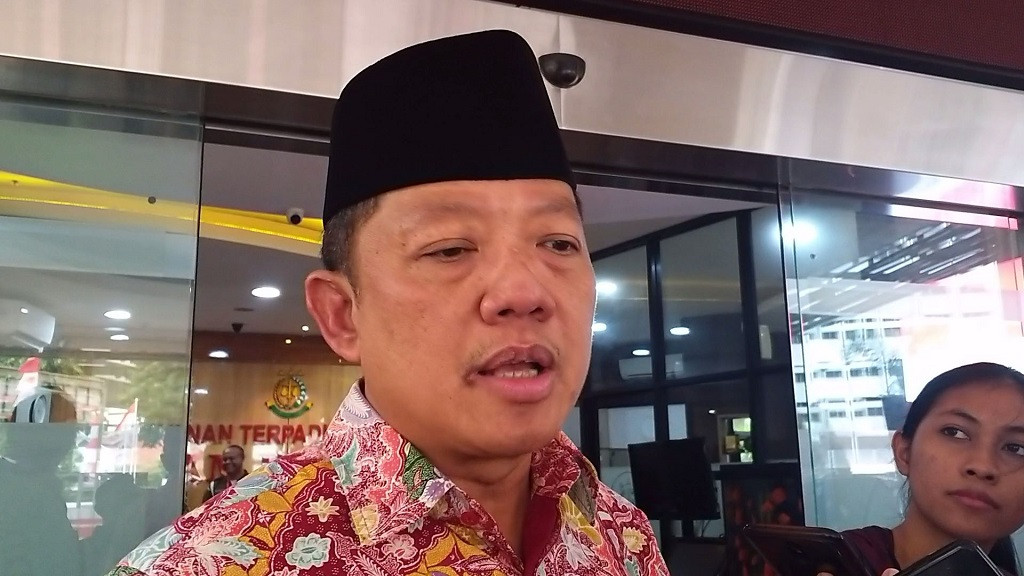 Kejagung Gandeng Ditjen Pajak Kejar Aset Luar Negeri Tersangka Jiwasraya