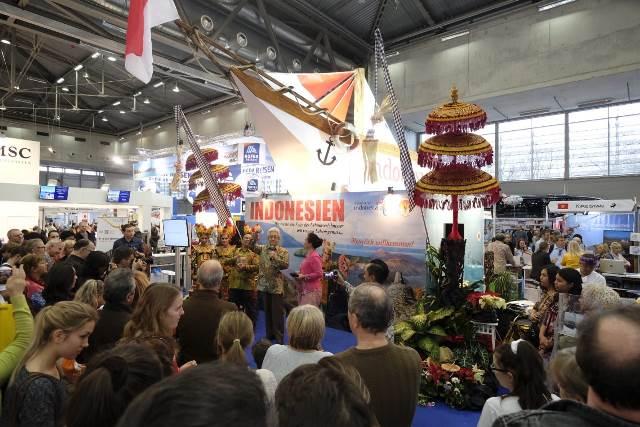 Ferien Messe Wien 2019, Peluang Tingkatkan Kunjungan Wisatawan Austria