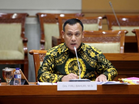 Pimpinan KPK Dinilai Tak Pantas Naik Gaji