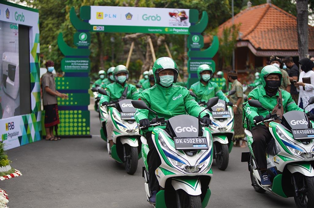 Di Bali Kini Sudah ada 7 SPBKLU