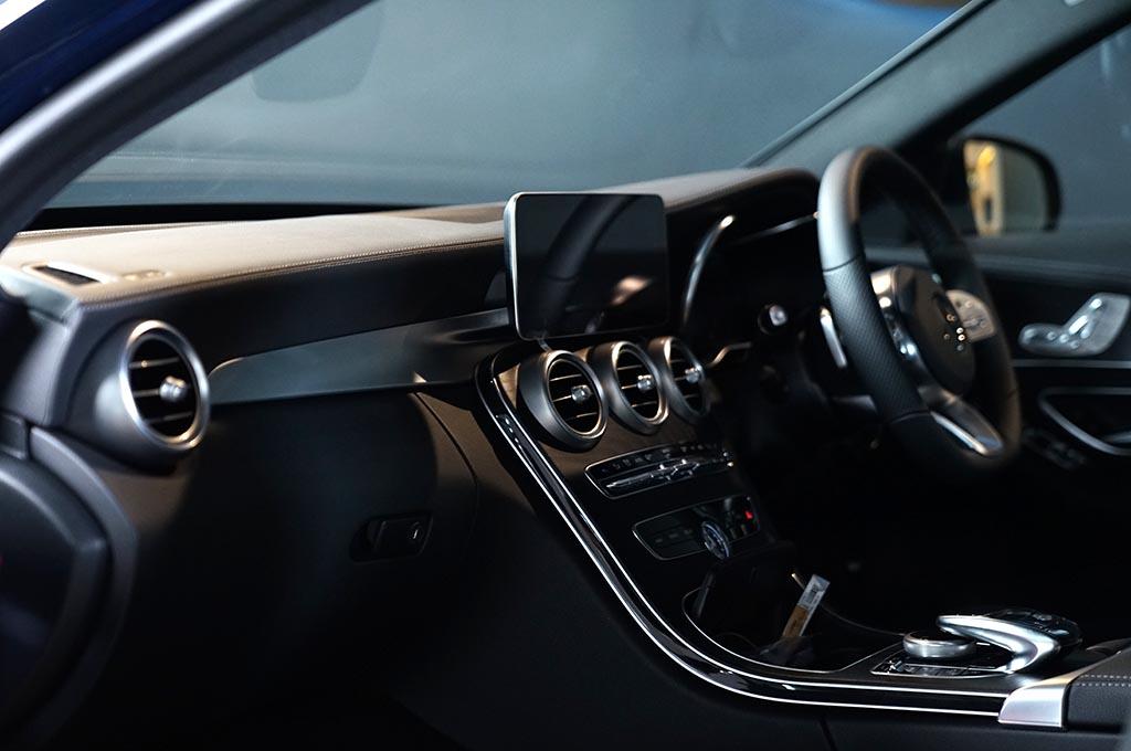 2 Mainan Baru Orang Kaya dari Mercedes-Benz