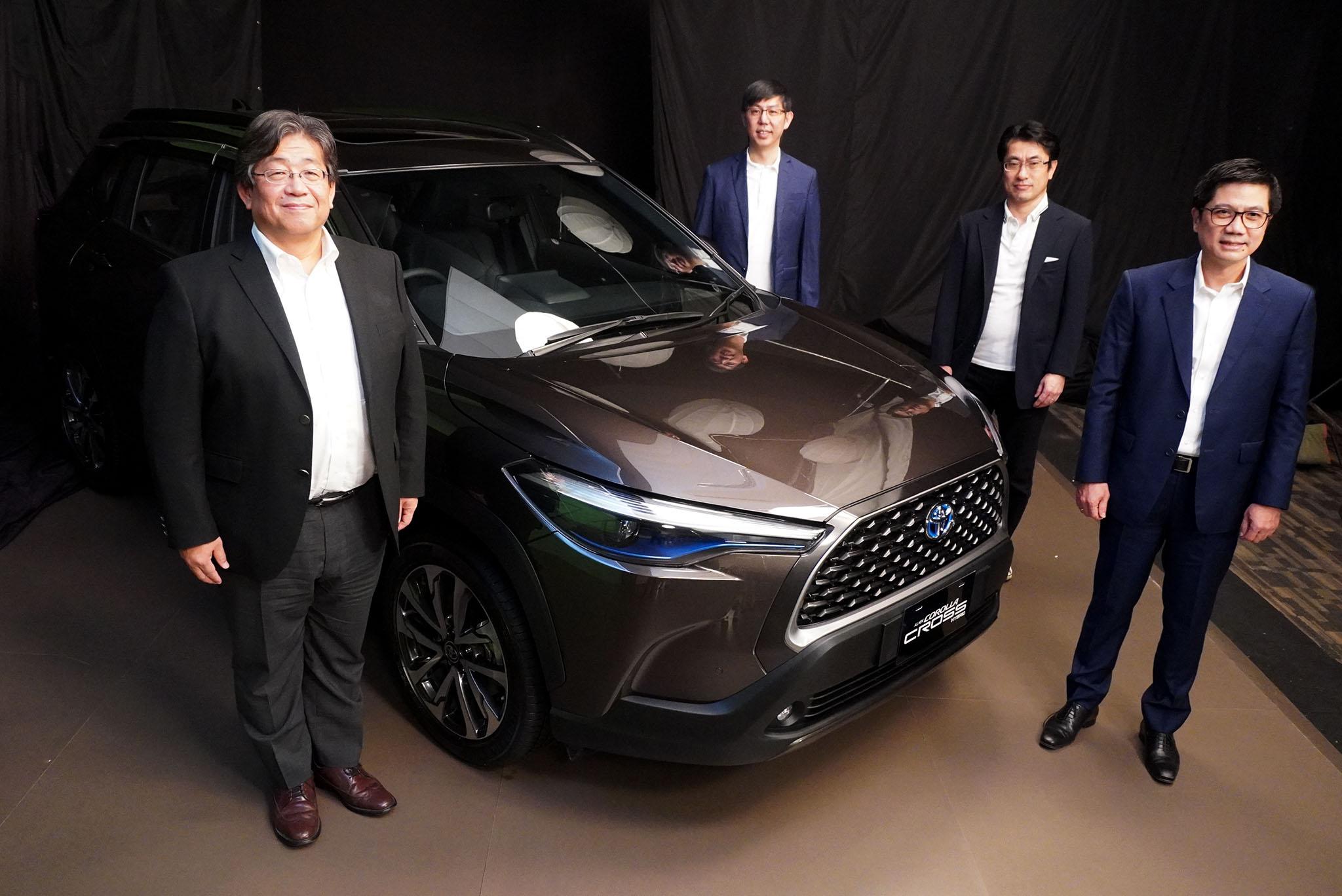 Mobil Hybrid 'Termurah' Corolla Cross, Apa Kelebihannya?