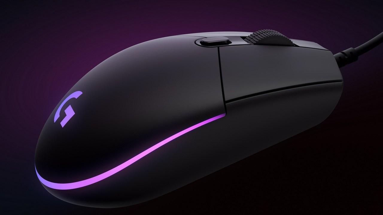 Pengalaman Menjajal Mouse Gaming Logitech G102 Lightsync