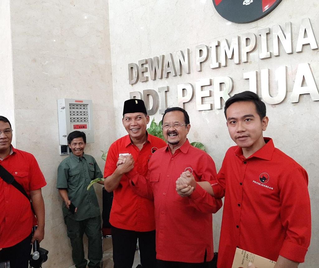 Pertemuan Jokowi dengan Wali Kota Solo Dianggap Wajar