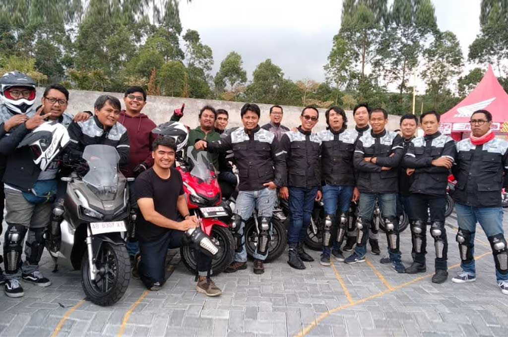 Jajal Sensasi Honda ADV 150 di Rute Yogyakarta-Ambarawa