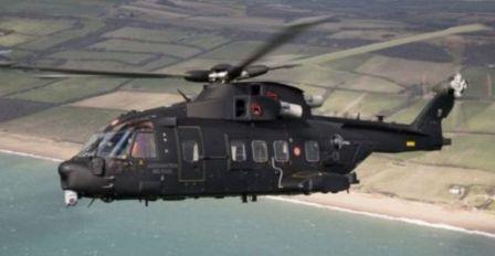 Jokowi Tolak Pembelian Helikopter VVIP Baru