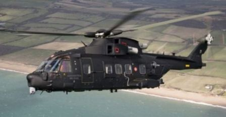 Luhut: Rencana Pembelian Helikopter Presiden Masih Dikaji