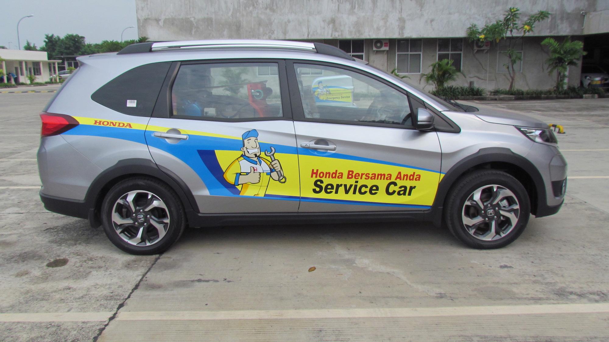 Mau Beli dan Servis Mobil? Di Atas Ranjang pun Bisa