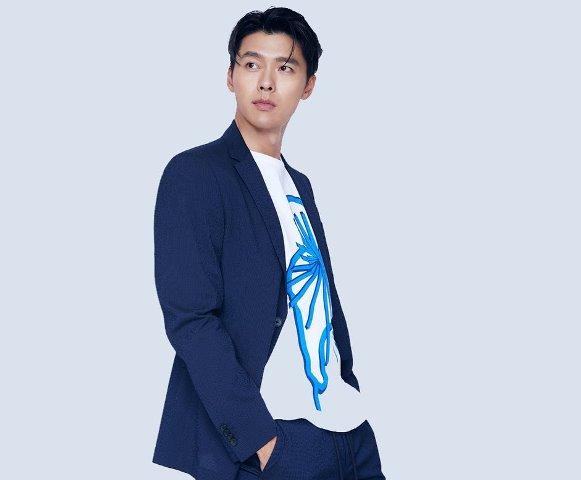 Alasan Hyun Bin Menjadi Obsesi Fesyen Pria Saat Ini