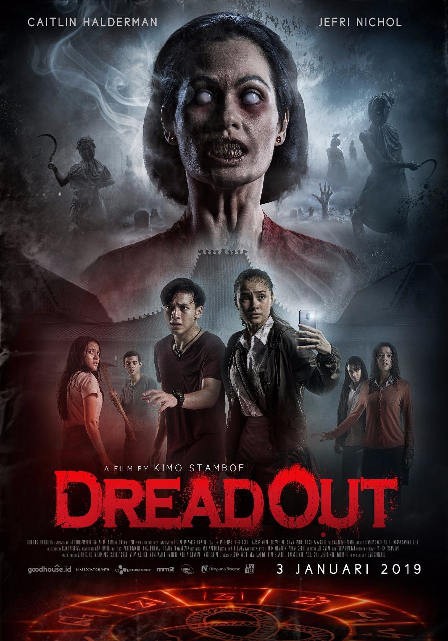 Lima Informasi Terbaru Soal Film Adaptasi Gim Horor DreadOut