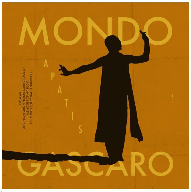 Mondo Gascaro Rilis Soundtrack Kucumbu Tubuh Indahku di Jepang