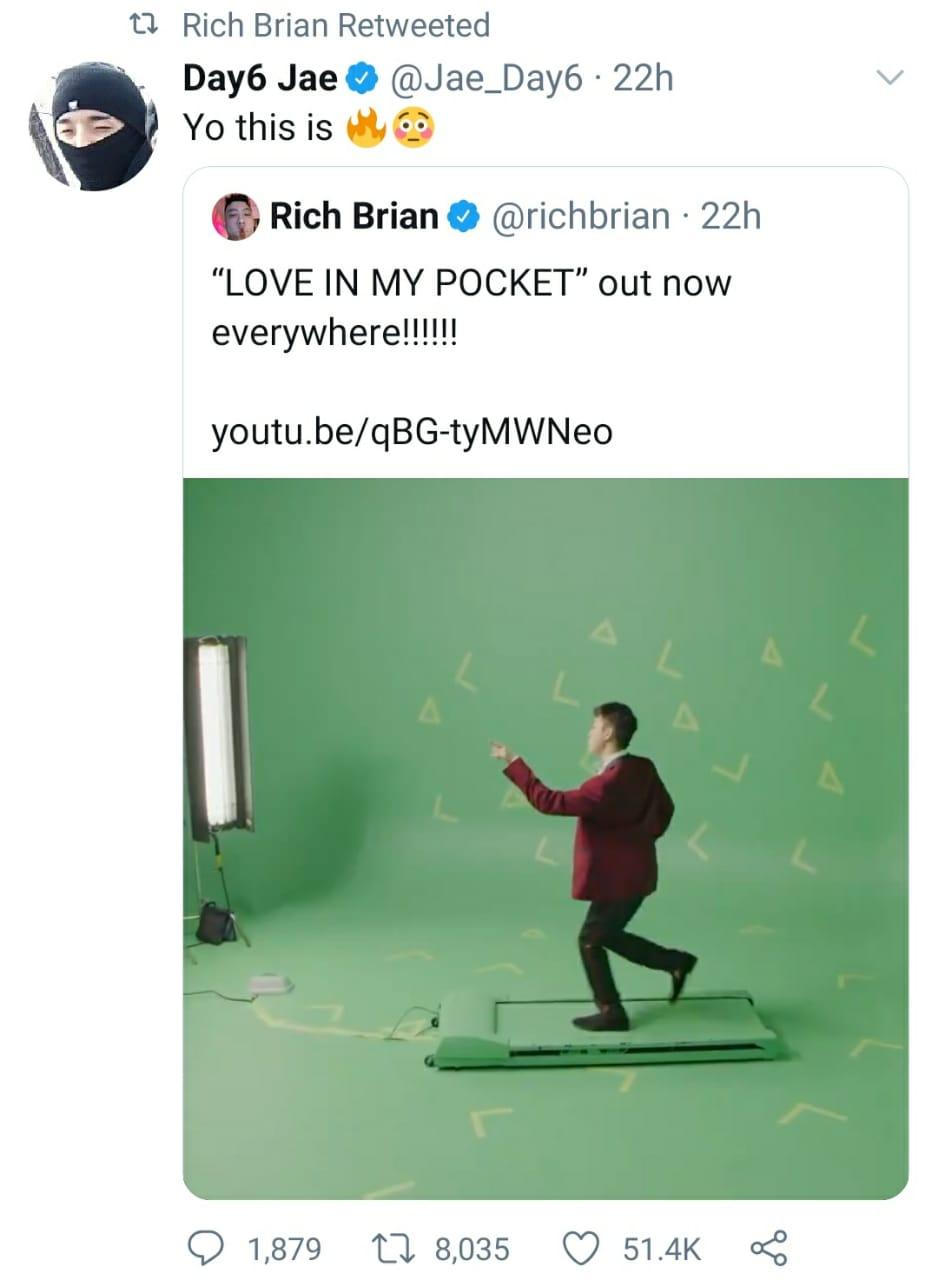 Lagu Baru Rich Brian Curi Perhatian Honne, Penggemar Inginkan Kolaborasi