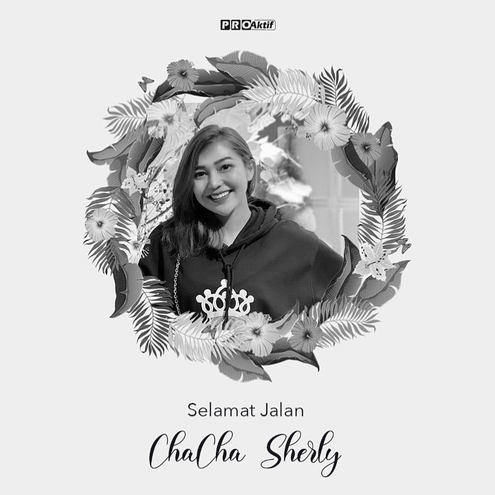 Chacha Sherly Eks Trio Macan Meninggal Akibat Kecelakaan
