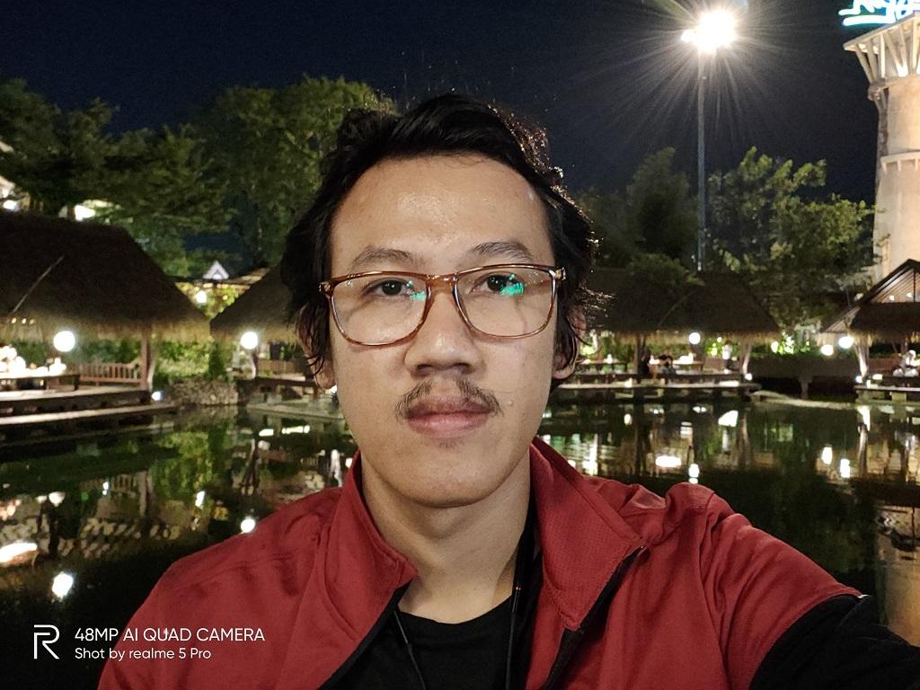 Review realme 5 Pro, Rp3 Juta dengan 4 Kamera