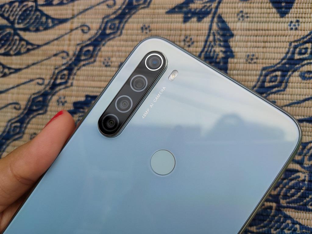 Redmi Note 8, Terjangkau tapi Lebih Menarik
