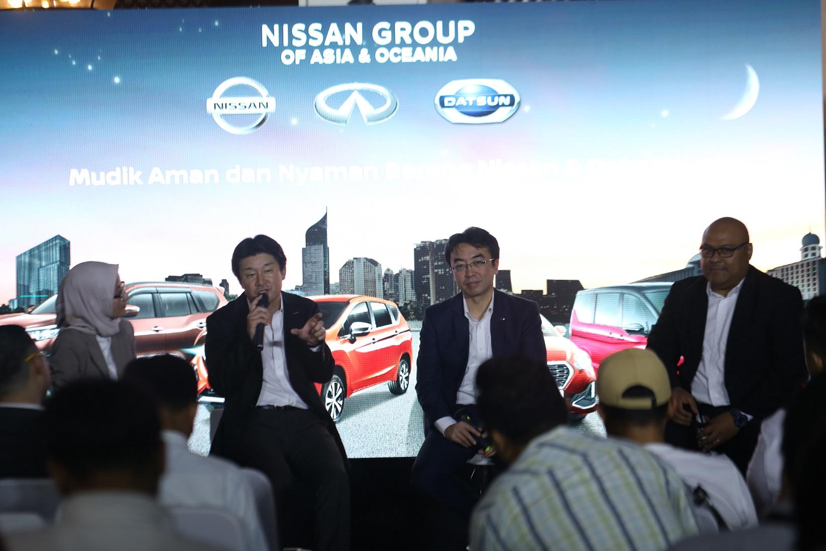 Cara Nissan Gaet Konsumen Servis ke Bengkel Resmi