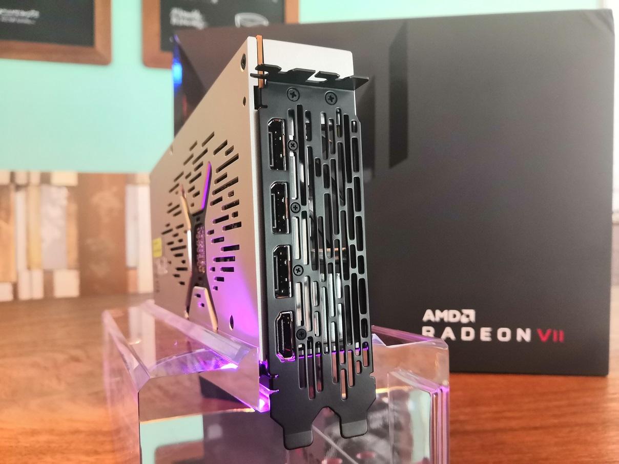Menantikan AMD Radeon VII, Seperti Apa?