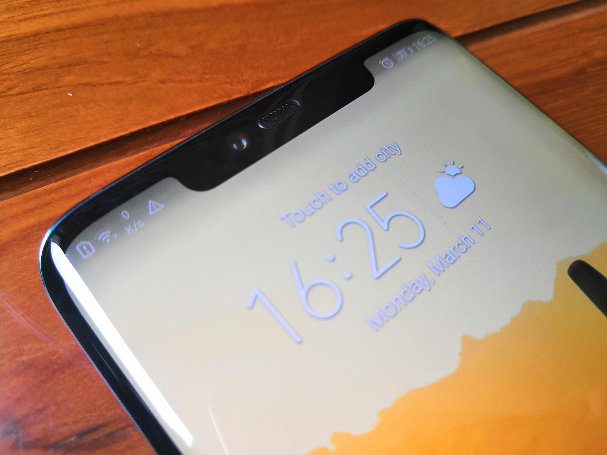 Huawei Mate 20 Pro, Saat Ponsel Premium tak Harus Mahal