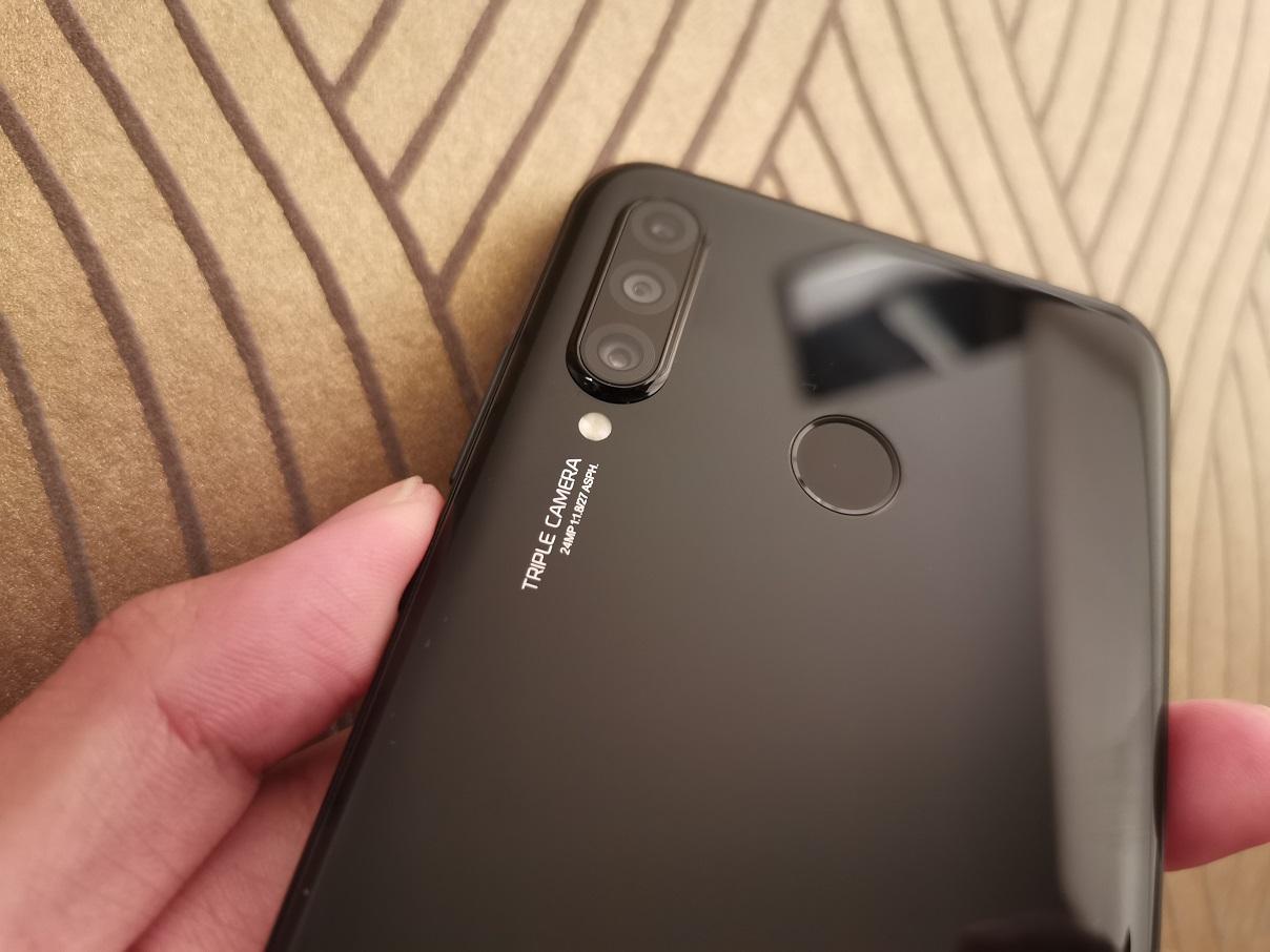 Huawei P30 Lite, Tanpa Leica, Kamera Masih Mumpuni