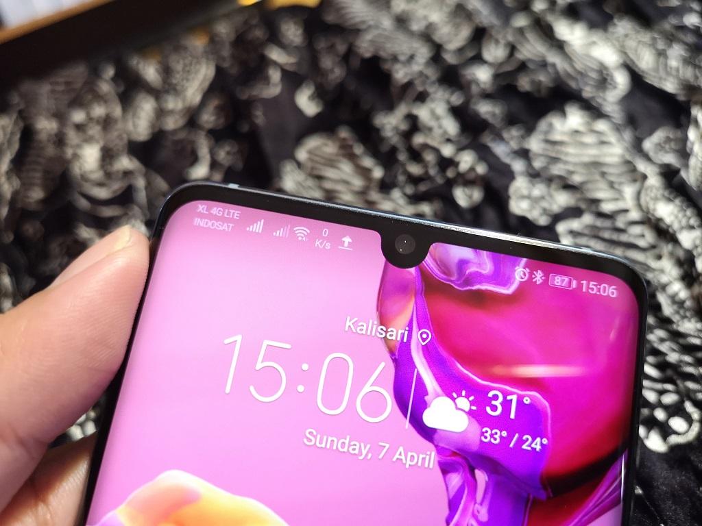 Huawei P30 Pro, Makin Bagus Makin Istimewa