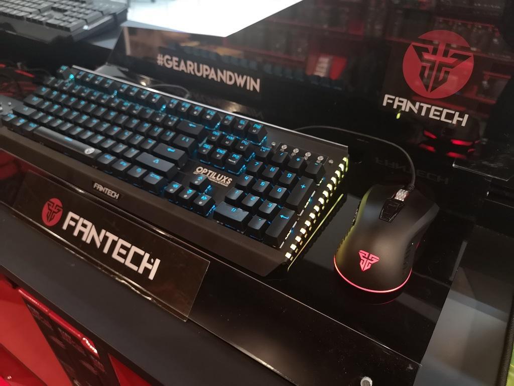 Fantech, Merek Gaming Lokal yang Mendunia