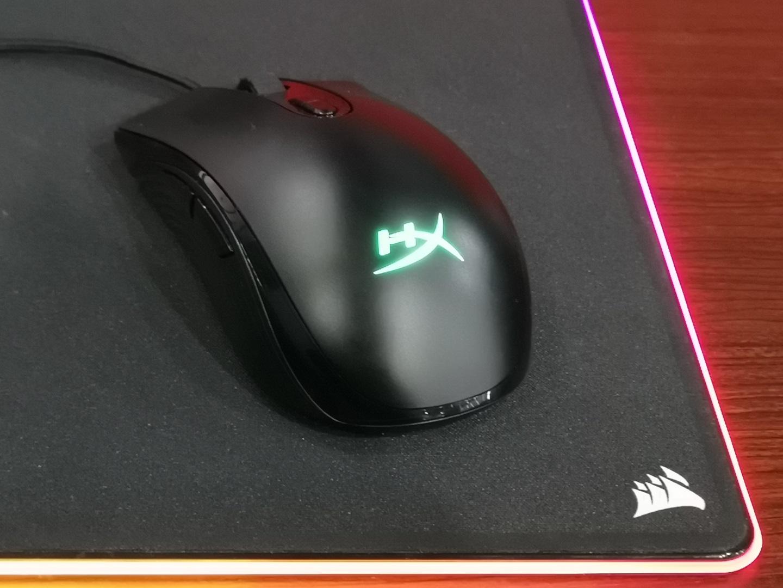 HyperX Pulsefire Core, Mouse Gaming FPS Punya Kingston