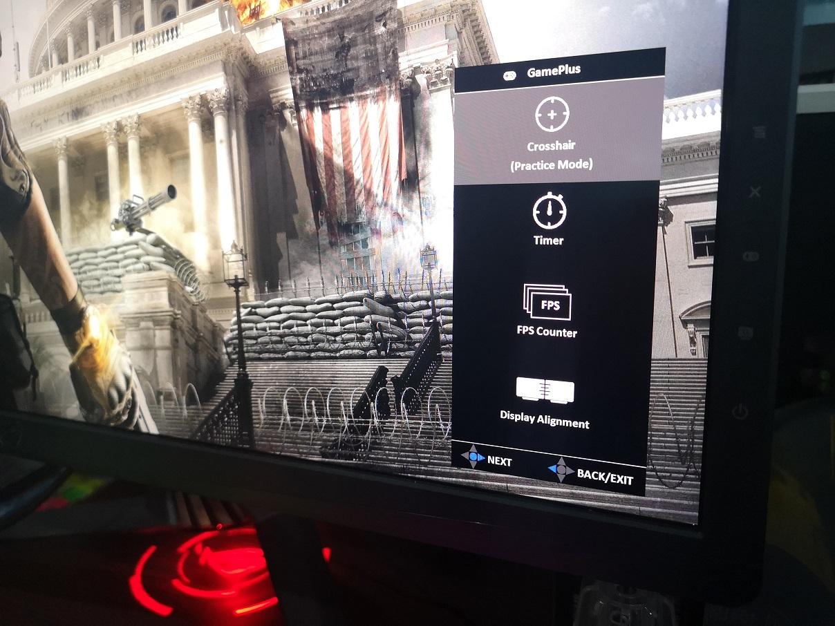 ASUS ROG Swift PG27UQ, Monitor Gaming Mewah dan Superior