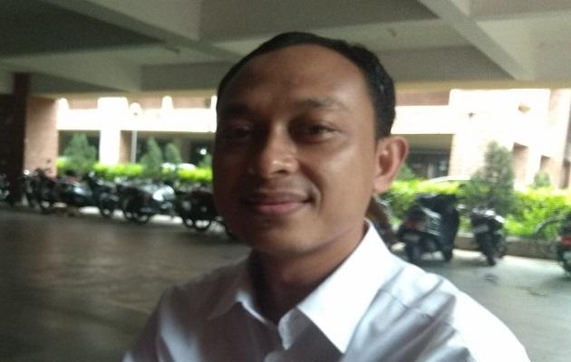 Terima Beasiswa India, Peneliti RI Coba Jinakkan Jamur Sawit
