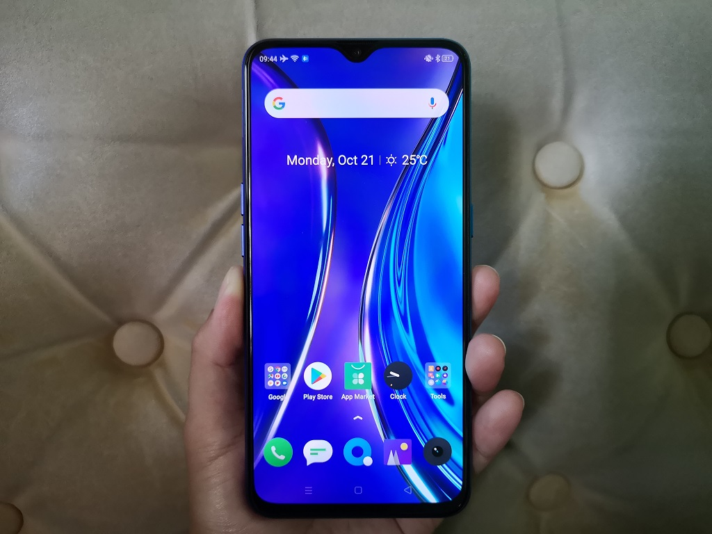 Review realme XT, Quad Camera 64MP Expert Paling Anyar