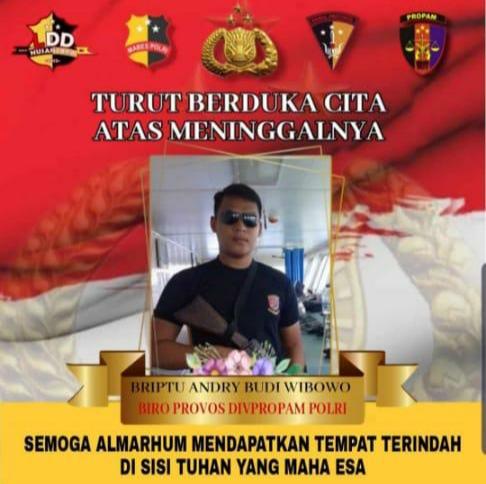 Kematian Polisi di Pondok Ranggon Ditelusuri