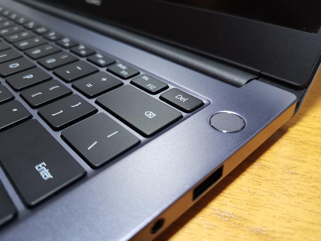Huawei MateBook D14, Desain Mewah di Harga Terjangkau