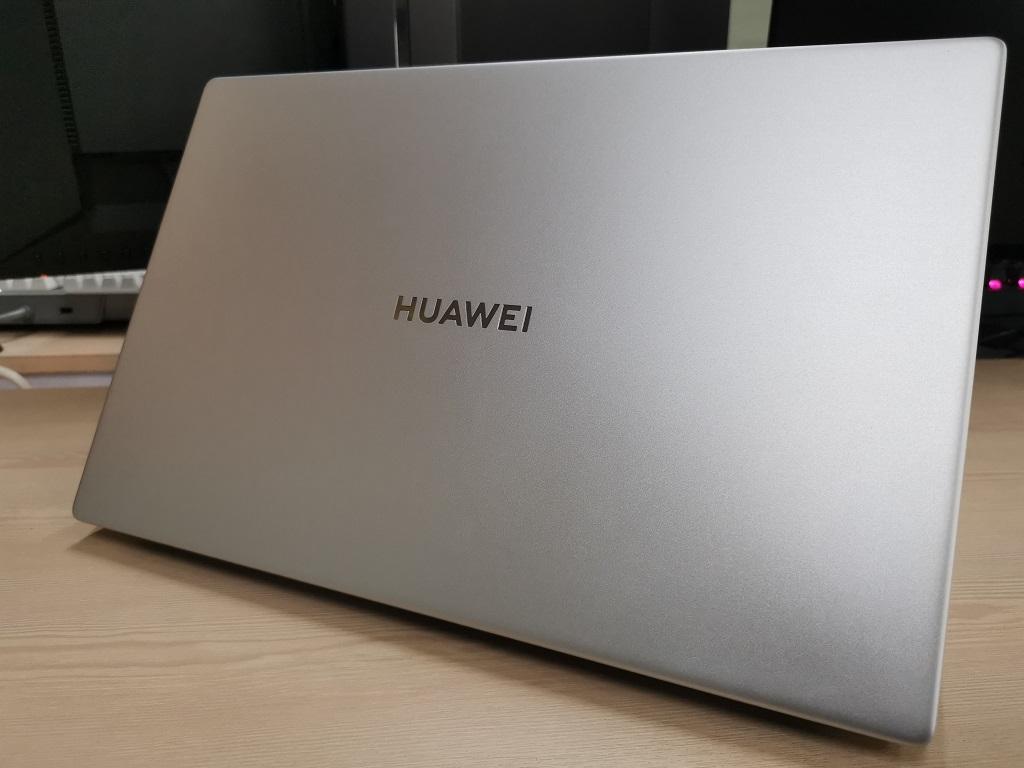 Huawei MateBook D15, Laptop Menarik dan Mumpuni Buatan Huawei