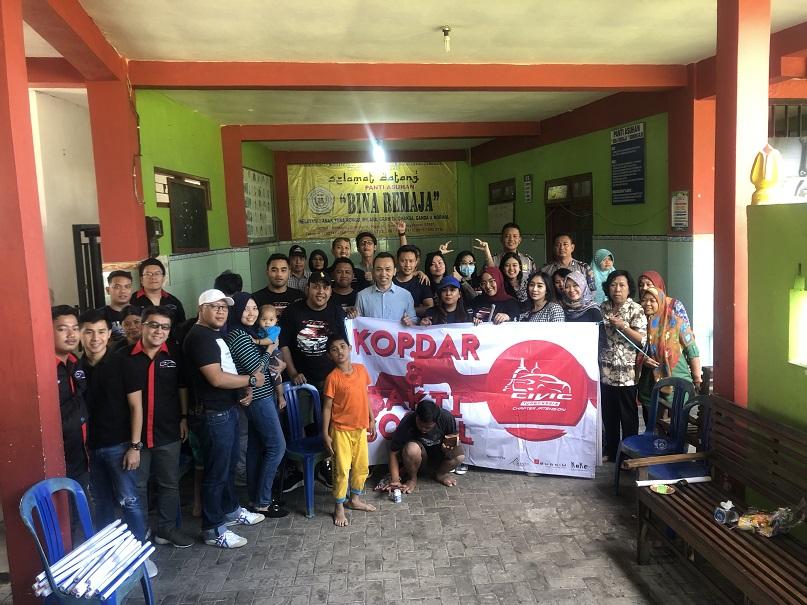 CVT Jateng-DIY Gerebek 3 Panti Asuhan di Sleman