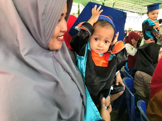 Pemerintah Kabupaten Gorontalo Targetkan 11 Ribu Anak Diimunisasi MR