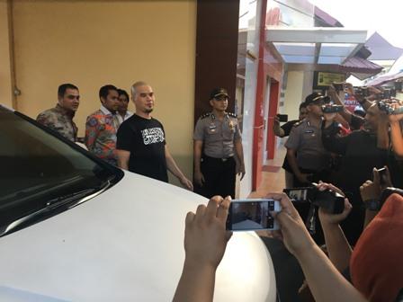 Ahmad Dhani: Ini Bukan Perkara Pidana