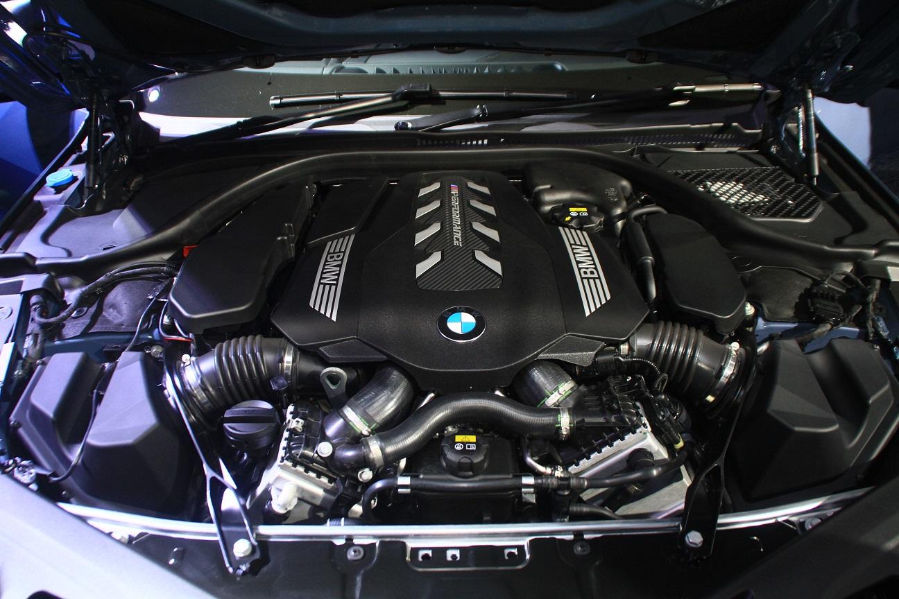 All New BMW Seri-8 Coupe Usung DNA Balap Ketahanan