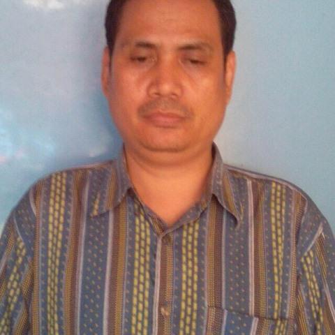 Sumadi, Penyandang Tunanetra yang Pantang Menyerah